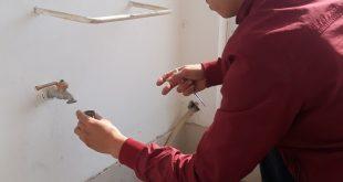 Sửa chữa điện nước tại khu đô thị TimeS City giá rẻ