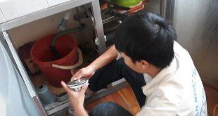 sửa chữa điện nước tại khu đô thị đặng xá