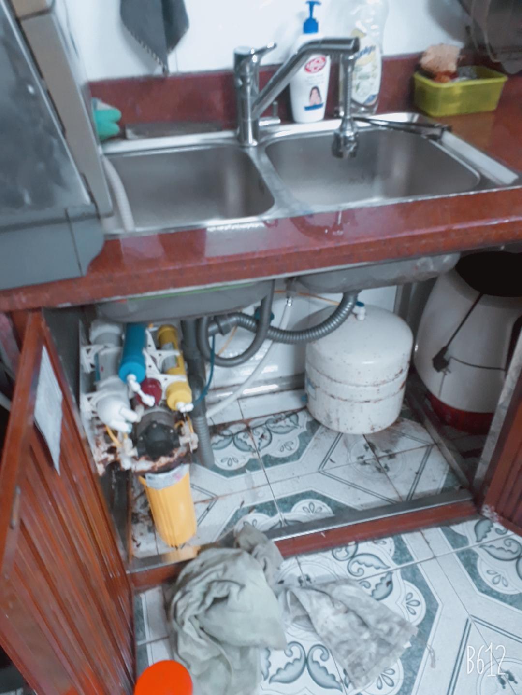 Sửa chữa điện nước tại Khu Đô Thị Đại Thanh giá rẻ