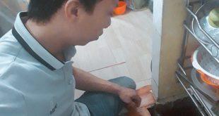 Sửa chữa điện nước tại khu đô thị Văn Phú Hà Đông Hà Nội