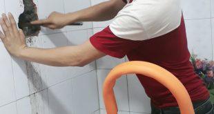 Thợ sửa chữa điện nước tại Kim Văn Kim Lũ