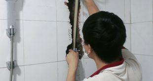 Sửa chữa điện nước khu đô thị Văn Quán
