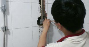Sửa chữa điện nước tại khu đô thị Xa La Hà Đông