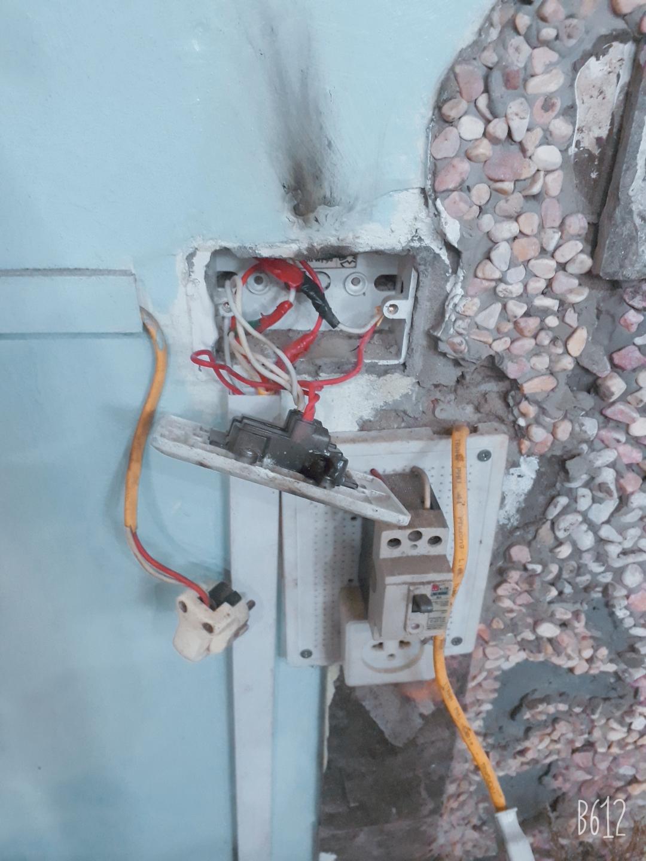 Sửa chữa điện nước tại Khu đô Thị Pháp Vân Tứ hiệp hoàng mai