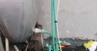 Sửa chưa điện nước khu đô thị Trung Hòa Nhân Chính