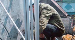 Sửa chữa điện nước tại tập thể Trung Tự Phạm Ngọc Thạcha