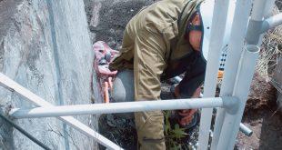 Sửa chữa điện nước khu tập thể Thành Công