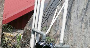 Sửa chữa điện nước khu tập thể Kim Liên Đống Đa Hà Nội
