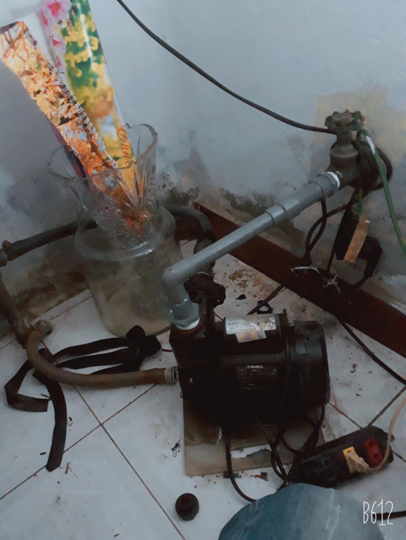 Sửa chữa điện nước khu tập thể Nam Đồng quận Đống Đa, Thành Phố Hà Nội