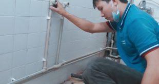 Sửa điện nước Dương Nội giá rẻ